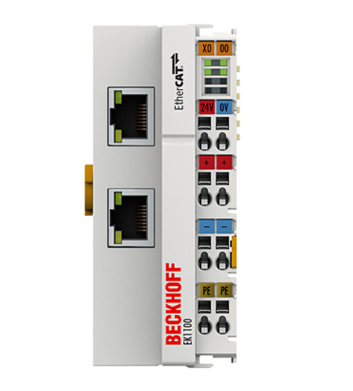 EK1100 | EtherCAT Coupler