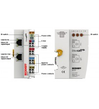 EK1101 | EtherCAT Coupler with ID switch