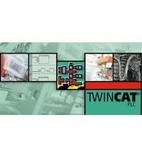TX1200 | TwinCAT PLC – IEC 61131-3 Multi-PLC on the PC