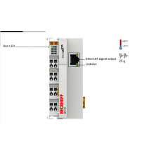 EK1110 | EtherCAT extension