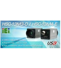 HSC-13Mx | Industrial camera