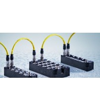 EPxxxx | EtherCAT Box (industrial and zinc die-cast housing)